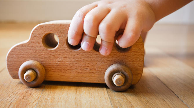 เลือกของเล่นยังไง ให้ลูกมีพัฒนาการที่ฉลาดเฉลียว